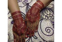 henna by : Meilani.Henna