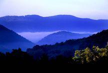 West Virginia Favorites / places in West Virginia