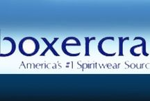 Boxercraf / Boxercraft offers a full line of spiritwear for girls, guys and youth. Shop flannel pants, flannel boxers, girls activewear, running shorts, tees & more. http://www.raisingtrend.com/boxercraft.html