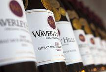Waverley Hills Organic Wines