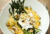 Favorite Recipes / by Bonnie Kelly