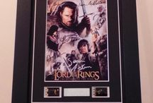 Lord of the Rings / A collection of Lord of the Rings themed items found on Niftywarehouse.com