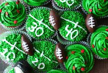Superbowl Party and Food Ideas! / by Party Bluprints Blog