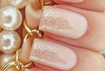 Naglar / Nails