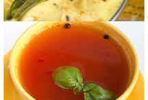 Vegan Soups / Stews / by Jacquelyn Son