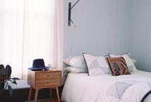 //BEDROOM// / by Paper Moon