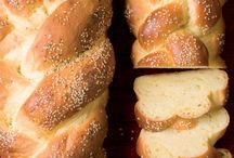 Bread of any kind.... / by Christine Aksland Ouzts