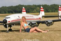 Babes & Aviation
