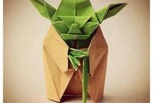 Origami  / Busco origamis que me sorprendan. =D