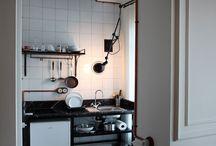 Интерьер / Кухня которая нам подходит