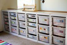 Household - Bedroom Organization