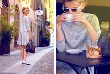 Coffee and Style