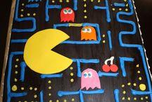 Pac Man Birthday