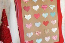 Valentine's Day - Crafting