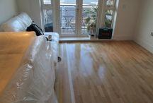 Engineered Floors Restoraton
