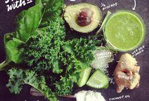 Healthy / Yummy & healthy