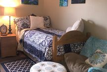 Dorm Room decors