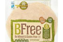 Gluten free food that works