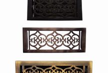 Floor Registers / What are floor registers? These are hardware products that are installed inside your home for ventilation purpose. One can procure these items at cost effective prices. They can make your home look elegant and add a unique beauty to it. They enhance the elegance and make your visitors envy you for installing such products in your house.