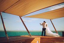 Weddings in Fiji / Wedding ideas from Cloud 9 Fiji