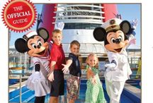 Disney cruise tips / Tips  / by Luisa Campos