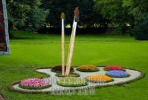 Garten - Ideen  / by R. S.