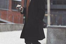 Mužská moda