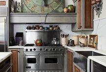 Interior Design - Cucine