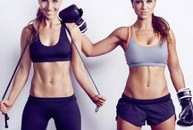 Fitness trends / fitness, trends, gym, tips