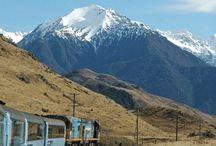 NZ simple scenes