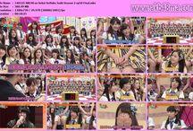 Theater, 2014, 720P, SKE48, SKE48の世界征服女子, TV-Variety