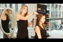 Hair How To's, Tips, Tricks