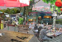 Restaurants, Bars & Cafes
