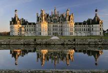 Chambre d'hôtes châteaux de la Loire