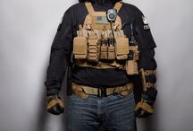Gear / Military and PMC gears