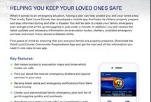 St. Louis County Prepares / by St Louis County Emergency Management
