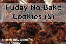 Recipes: Non Bakery Desserts To Try / Dessert recipes other than baked goods to try. / by Julie Strangfeld