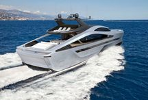 Palmer Johnson Superyachts / Palmer Johnson Superyachts was founded in 1918 and became one of the best American yacht builders with a futuristic design and revolutionary materials.