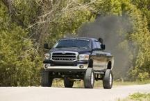 Trucks n cars