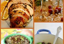 Healthy holiday meal ideas