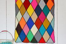 Knit & Crochet - Blankets