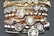 Pretty sparkly things.…love love love