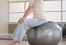 Workouts for Mom / by Candice St Croix