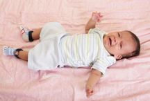 Healthy Babies / Latest news in health research for infants, babies and toddlers.