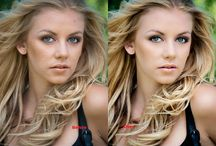 How Photo Retouching Services Used to Transform an Image
