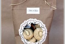 wrap it up / ways to package gifts and treats