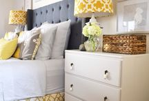 Guest Room / by Carrie Upchurch