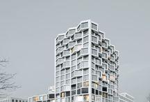 Мюнхен архитектура
