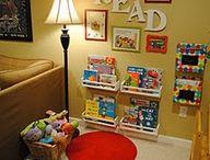 Kids. Rooms