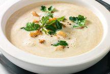 Snacks & Suppen für den kleinen Hunger / Raffinierte Rezepte für zwischendurch oder als köstliche Vorspeise!